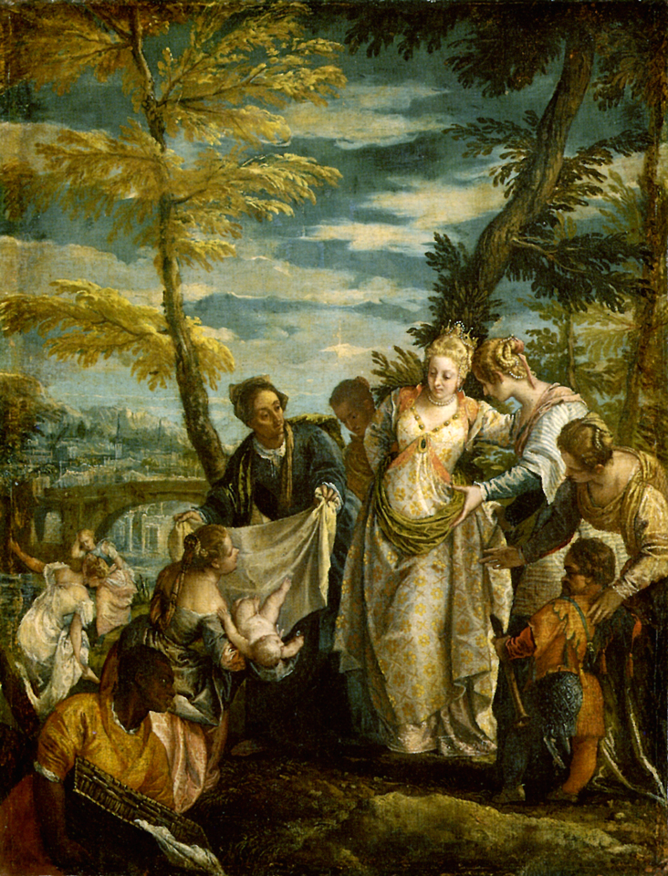 an analysis of paolo veroneses painting mars and venus united in love First, i will analyze jacques-louis david's mars being disarmed by  in mars  and venus united by love, oil paint allows paolo veronese to.