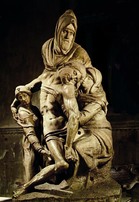 an analysis of the dying slave by michelangelo buonnaroti Buy 21h the dying slave by michelangelo large sculpture statue figurine: statues - amazoncom free delivery possible on eligible purchases.
